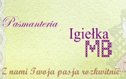 Pasmanteria IGIEŁKA MB