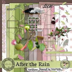 Eileen -HSA haar nieuwe kit , After-the-Rain/