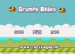 Jugar Grumpy Beaks
