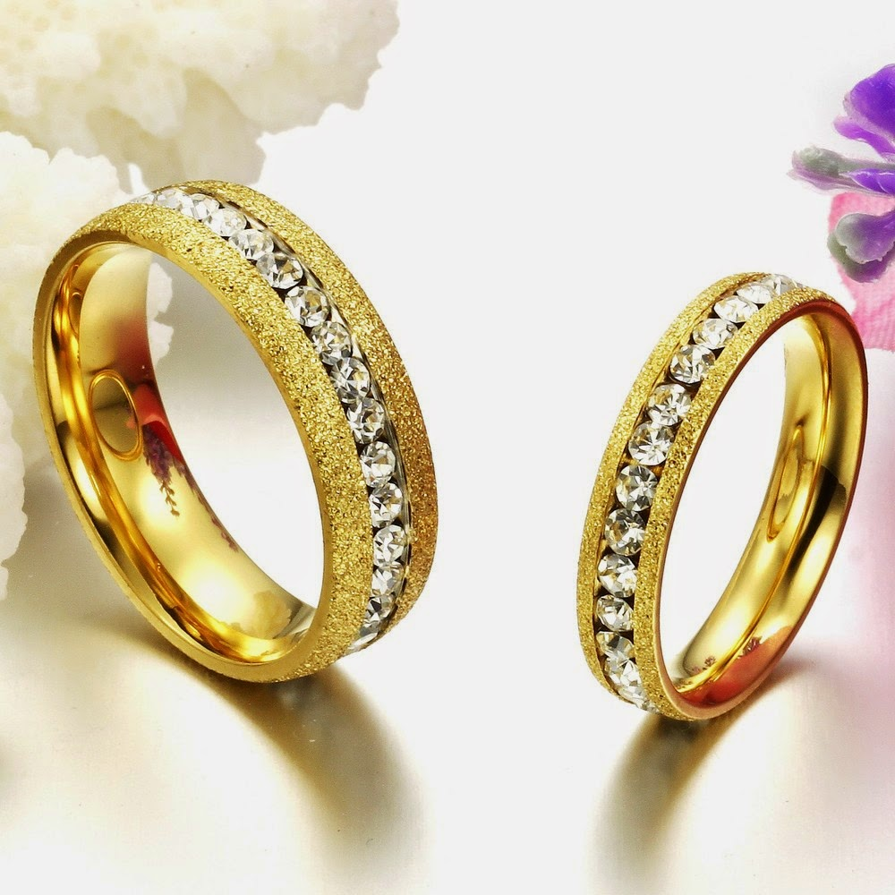 South India Shopping Mall Topic Of The Week Gold Rings