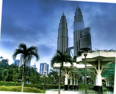 Tour du lịch Malaysia 5 ngày giá rẻ thăm quan Putra Jaya