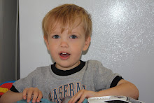Isaac (3 years)