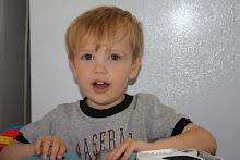 Isaac (3 years)