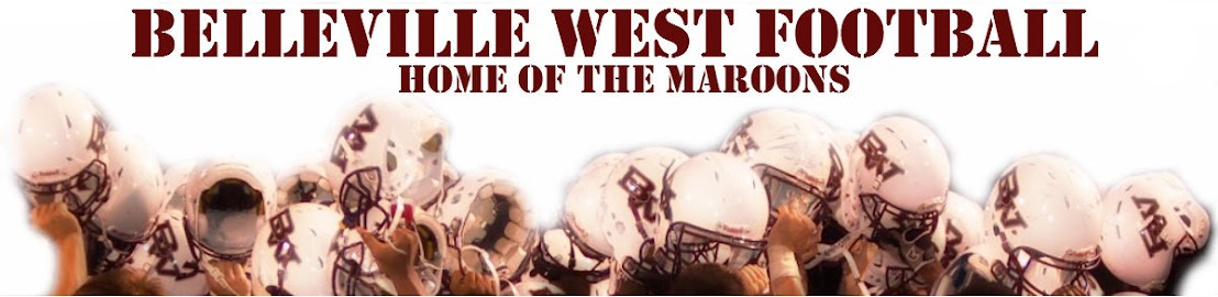 Belleville West Football
