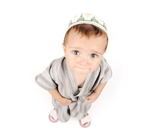 Cute Baby Muslim Wallpaper