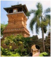 Menara Kudus