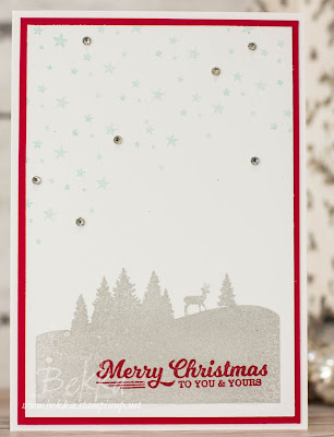 Merry Christmas To You And Yours Fast and Fabulous Christmas Card - Get the Details Here