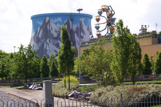Wunderland Kalkar - Popular Amusement Park