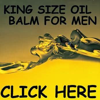 king size balm