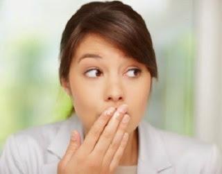 Tips Ampuh Mencegah Bau Mulut Saat Berpuasa