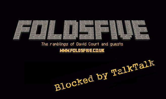 FoldsFive