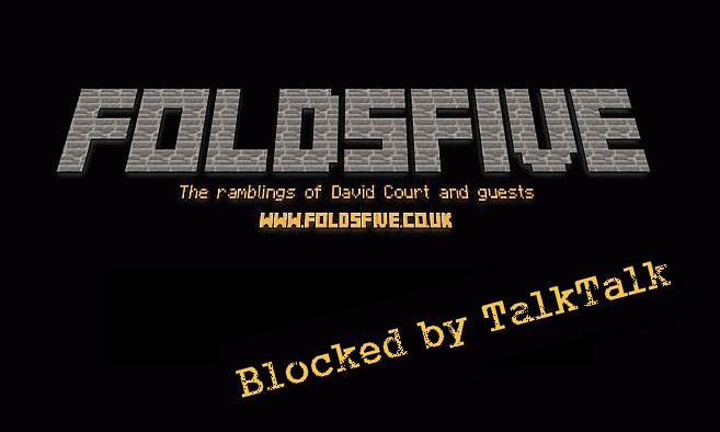 FoldsFive