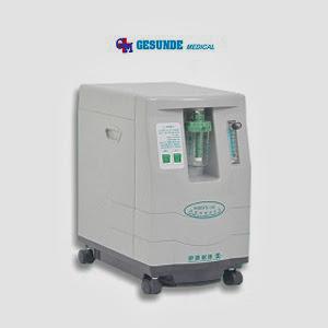 oxygen generator kl zy5l w