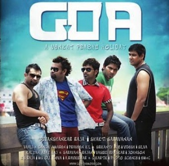 Watch Goa (2010) Tamil Movie Online