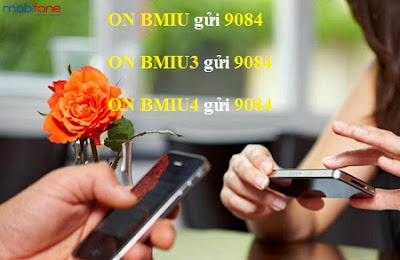 Cú pháp đăng ký gói cước 3G Mobifone xem phim, xem clip tốt nhất