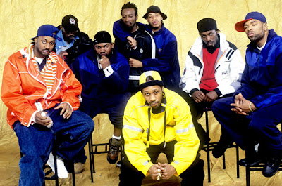 Method Man Announces Wu-Tang Clan 20th Anniversary Album