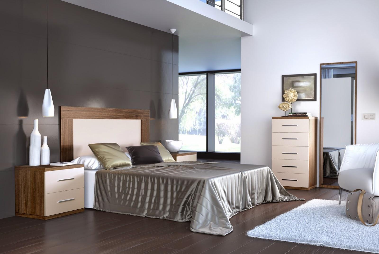 Tu tienda ahorro dormitorio de matrimonio for Dormitorios ahorro total