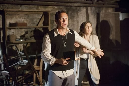 The Conjuring (2013) Review - 1