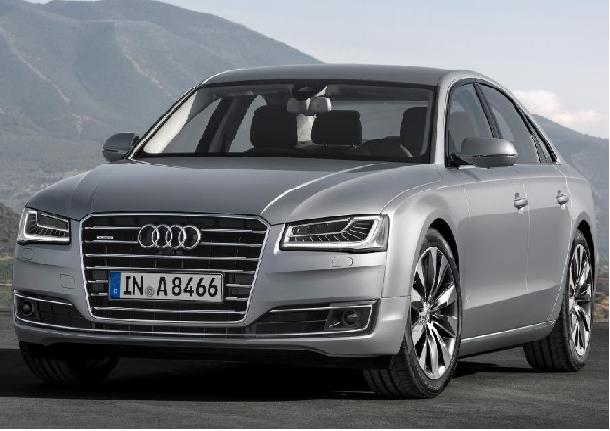 2016 Audi A8 Specs, Price, Review