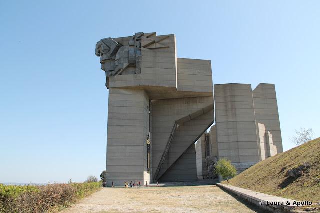 Monumentul Intemeietorilor Bulgariei