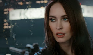 sexy megan fox en call of duty