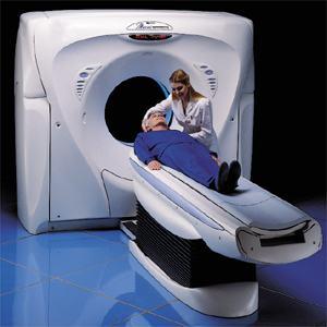 Kegunaan CT Scan
