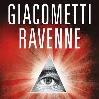 Commissaire Antoine Marcas, tome 9 : Le règne des Illuminati de Jacques Ravenne & Éric Giacometti