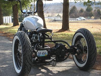 Pics Motor Mid Mo Mc Triumph Trike