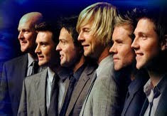 My Favorite Group - Celtic Thunder