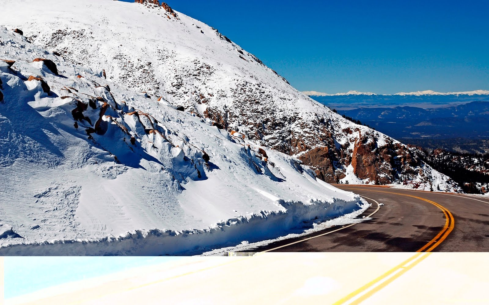 15 Widescreen Snow Wallpapers | Bollywood HD Most ...