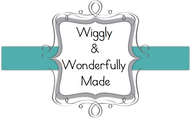 Wiggly and Wonderfully Made