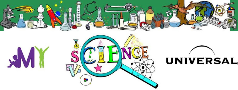 MY SCIENCE UNIVERSAL