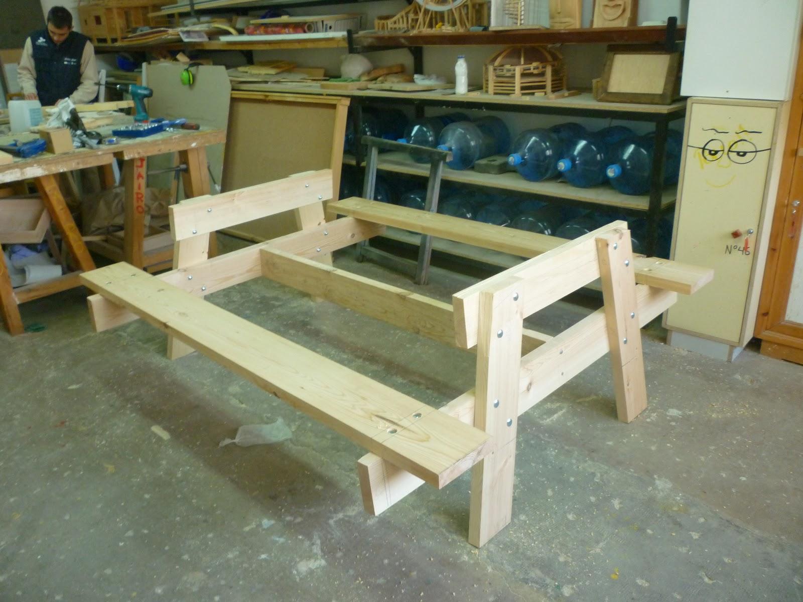 Carpinter a de madera peque os trabajos internos for Carpinteria de madera