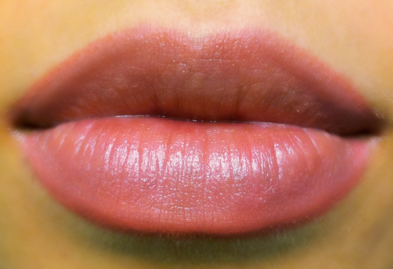 Style By Cat: ELF Essential Luscious Liquid Lipstick in Perfect Pink