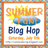Summer Fun Blog Hop