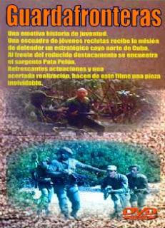 Guardafronteras 1981