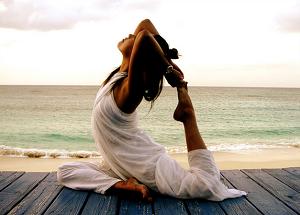 yoga untuk melangsingkan tubuh