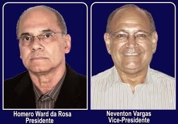 CEPABrasil - PRESIDENTE E VICE PARA O PERÍODO 2015-2017