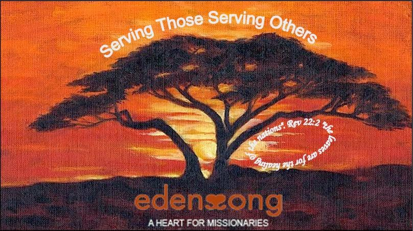 Eden's Song Ministry