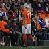 Lesão tira Robben de ação do Bayern por 4 semanas