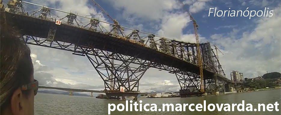 Política! Por Marcelo Vardanega