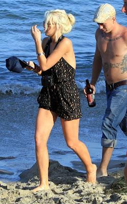 Lindsay Lohan's