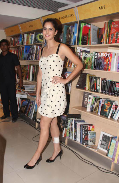 katrina at raajneeti book launch latest photos