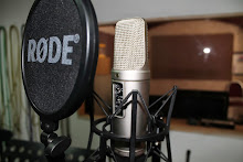 Bigger Microphone Selection