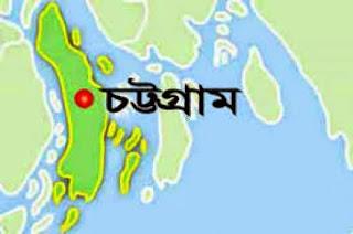 চট্টগ্রামে স্টিল রি-রোলিং মিলে আগুন