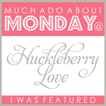 Huckleberry Love Feature