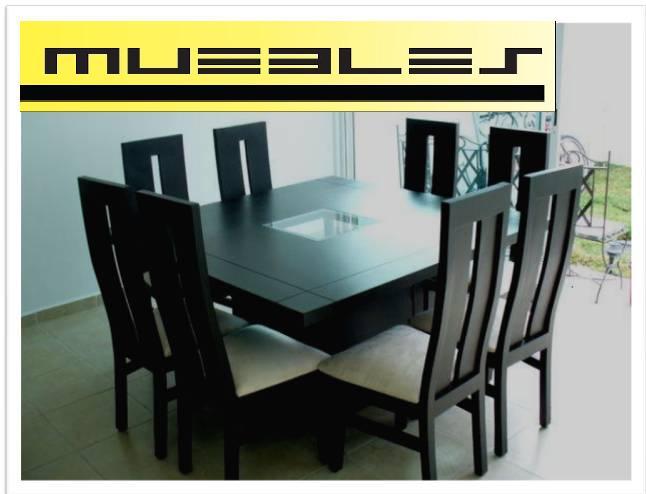Muebles alvac for Sillas de comedor en barcelona