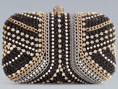 bolsos de fiesta Zara