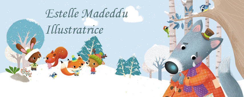 Estelle Madeddu