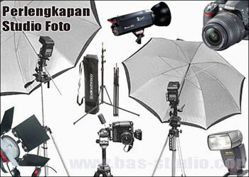 Bas-studio.com - Perlengkapan Studio Foto Sederhana, maksudnya adalah ...